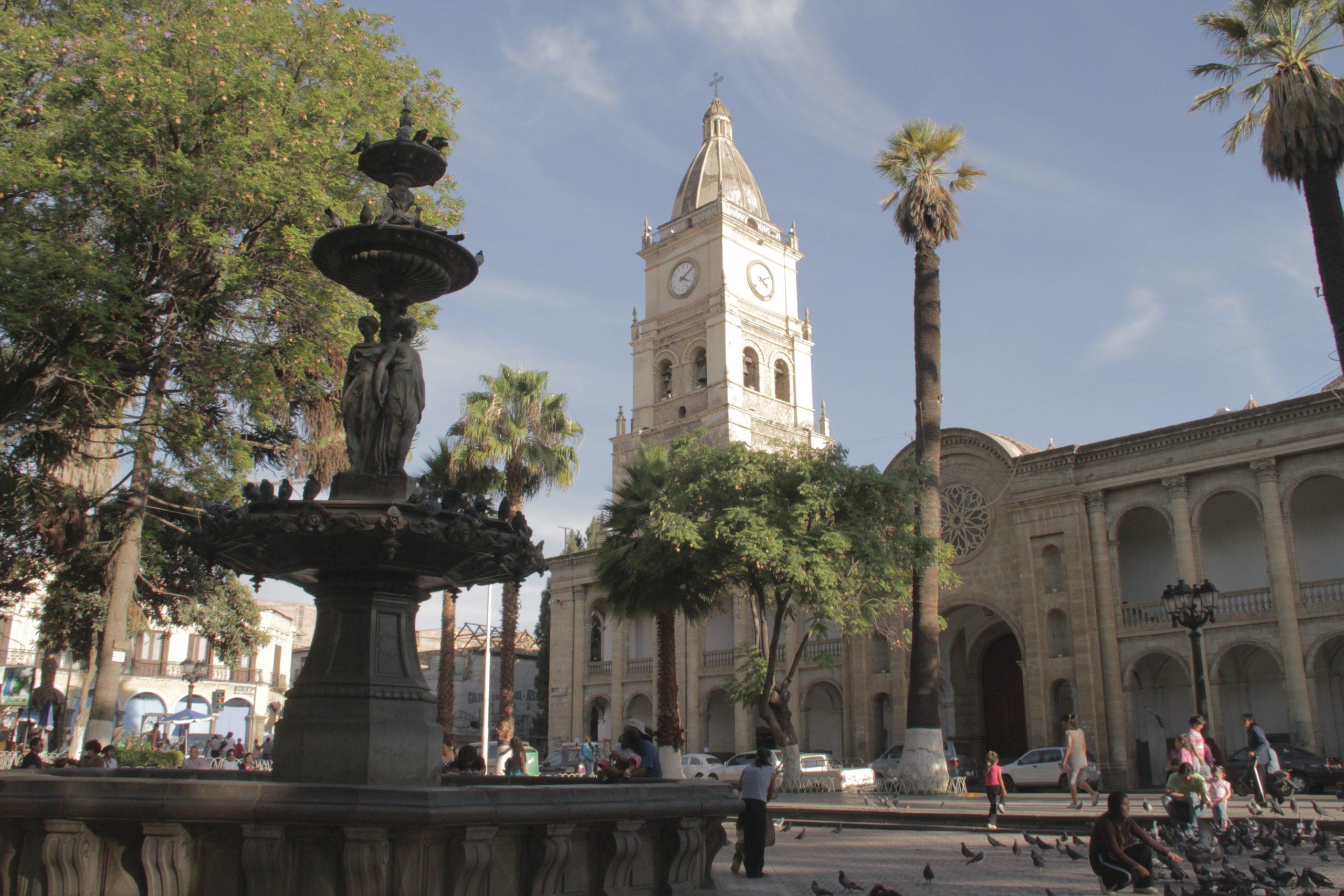 Cochabamba City (2)